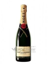 Moet Chandon Impérial Brut 12% 0,75L/6ks
