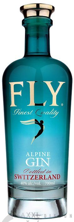 FLY Gin 40% 0,7L