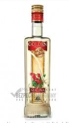 Golden malina 40% 0,5L