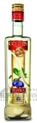 Golden slivka 40% 0,5L/12ks