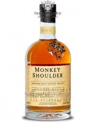 Monkey Shoulder Whisky 0,7l (40%)
