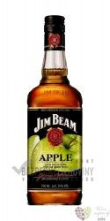 Wh.Jim Beam Apple 35% 1L